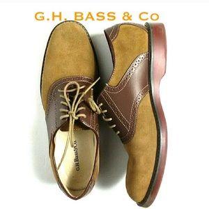 ❗️G.H. Bass Men's shoes